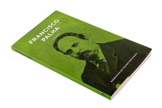 Foto 2 do produto Francisco Palha