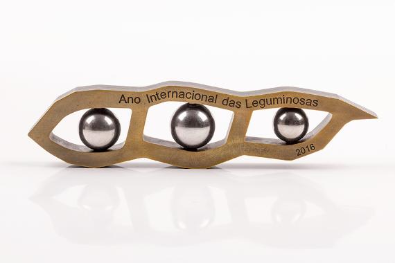 Photo 1 of product Ano Internacional das Leguminosas