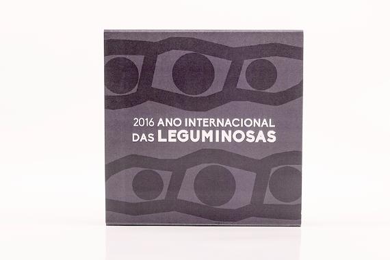Photo 4 of product Ano Internacional das Leguminosas