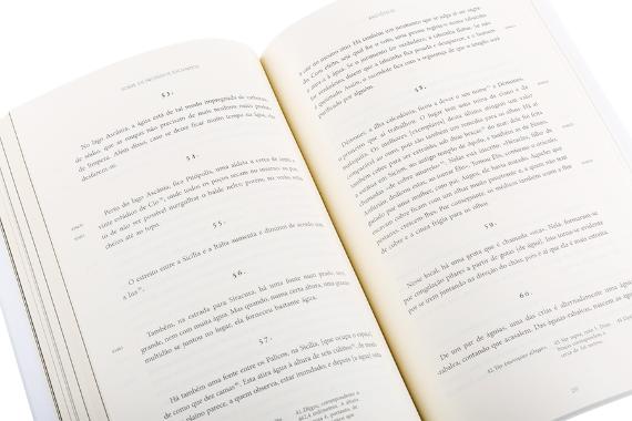 Foto 4 do produto Sobre As Cores E Outros Tratados Pseudoaristotélicos, Vol. IX - Tomo II