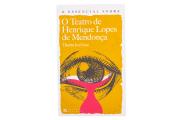 Essencial sobre Teatro H Lopes Mendonça