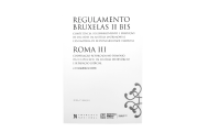Regulamento Bruxelas II BIS ROMA III