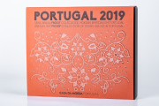 Annual Mint Set Portugal 2019 (Proof)