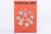 Annual Mint Set Portugal 2019 - (FDC)
