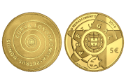 Europa Series - The Renaissance (Gold Proof)