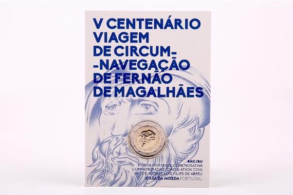 Photo 4 of product 500TH Anniversary of Magallan Circum Navigation (BNC)