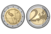 600th Anniversary Of The Discovery Of The Madeira Archipelago (Proof)