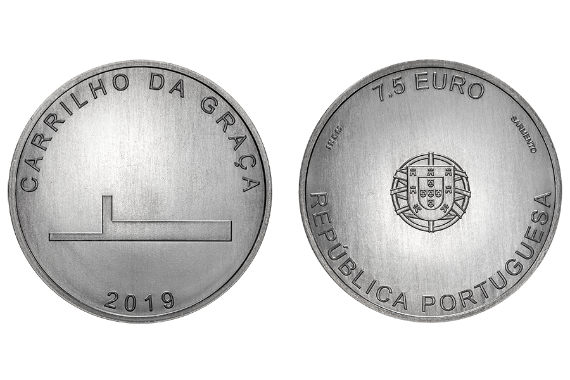 Foto 1 do produto Arquiteto Carrilho Da Graça (Normal)