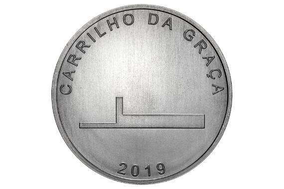 Foto 2 do produto Arquiteto Carrilho Da Graça (Normal)