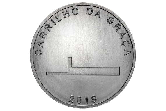 Photo 2 of product Architect Carrilho Da Graça (Normal)