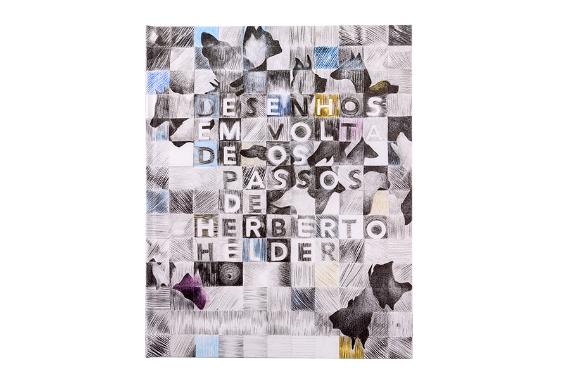 Foto 1 do produto Desenhos Em Volta De Os Passos De Herberto Helder