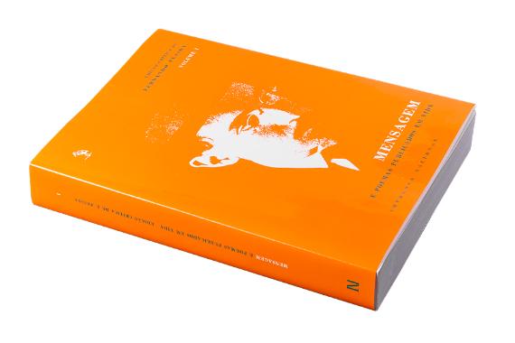 Foto 2 do produto Mensagem e Poemas Publicados em Vida - Vol. I