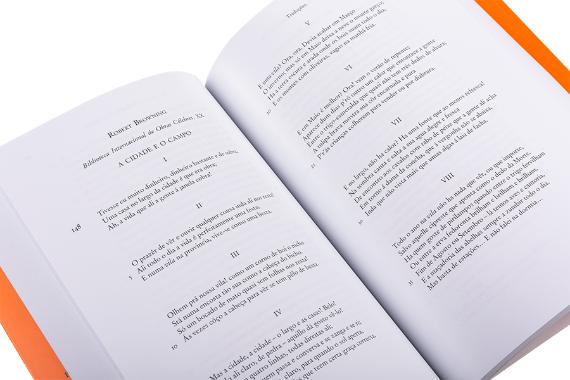 Foto 3 do produto Mensagem e Poemas Publicados em Vida - Vol. I