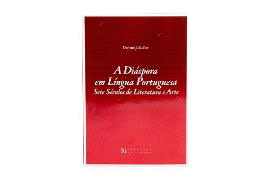 Foto 1 do produto A Diáspora