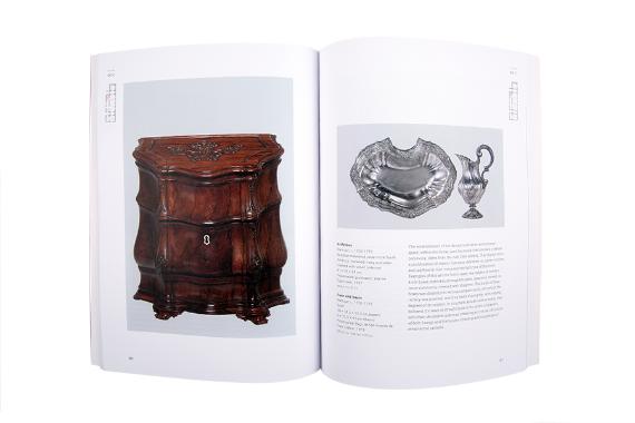 Foto 3 do produto Portuguese Furniture