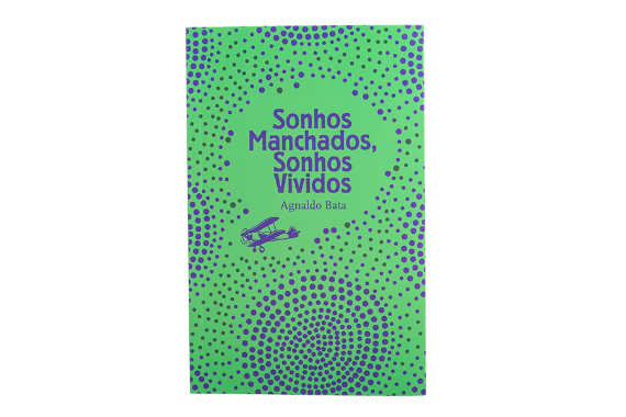 Photo 1 of product Sonhos Manchados, Sonhos Vividos