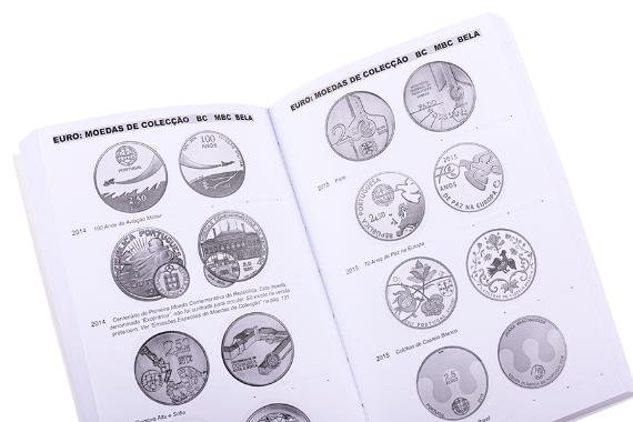 Foto 3 do produto Anuário de Numismática 2019/2020