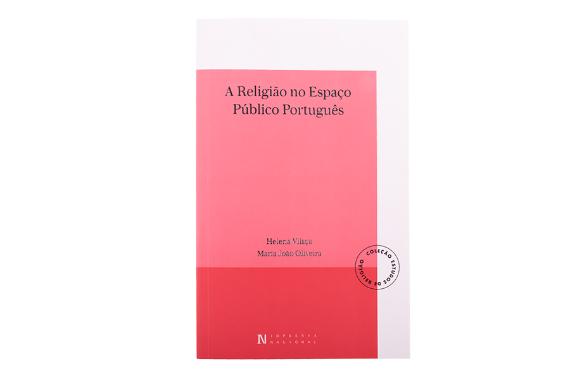 Foto 1 do produto A Religião no Espaço Público Português