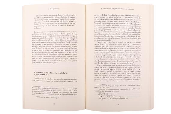 Foto 4 do produto A Teologia Ficcional de José Saramago