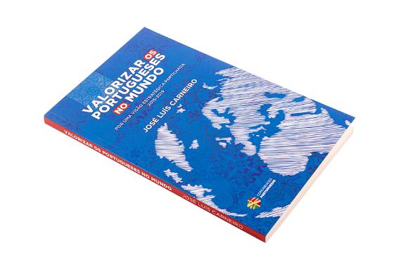 Foto 2 do produto Valorizar os Portugueses no Mundo - Por uma Visão Estratégica Partilhada 2015-2019