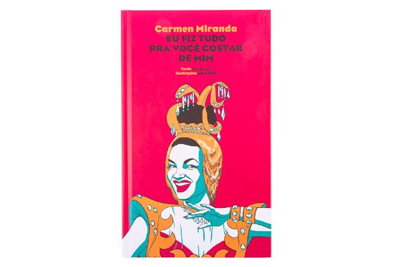 Foto 1 do produto Carmen Miranda