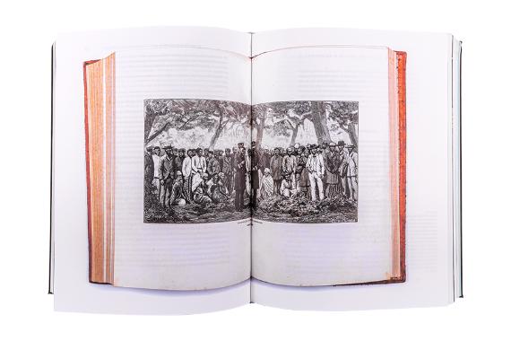 Photo 5 of product Indústria, Arte e Letras. 250 Anos da Imprensa Nacional