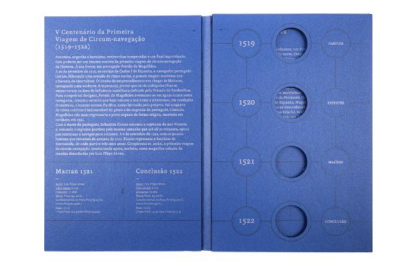 Foto 3 do produto Box Circum-Navegação 2019-2022