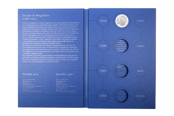 Foto 4 do produto Box Circum-Navegação 2019-2022