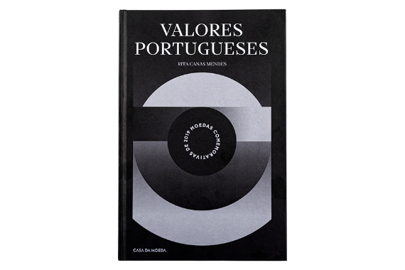 Photo 1 of product Valores Portugueses - Moedas Comemorativas De 2019
