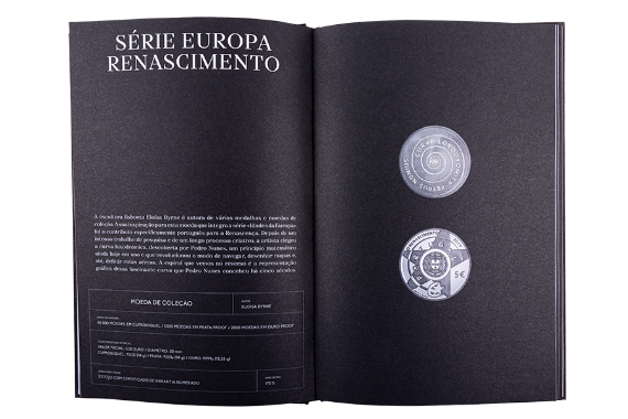 Photo 5 of product Valores Portugueses - Moedas Comemorativas De 2019