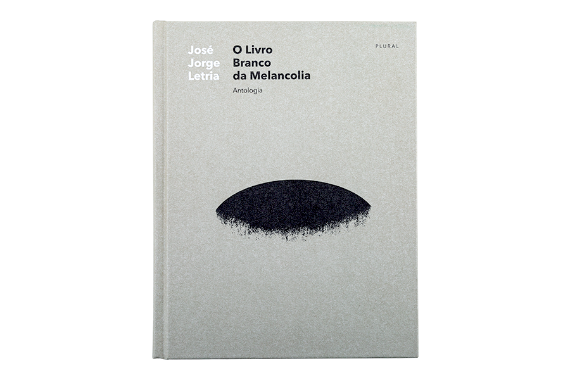 Photo 1 of product O Livro Branco da Melancolia