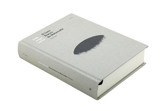 Foto 2 do produto O Livro Branco da Melancolia