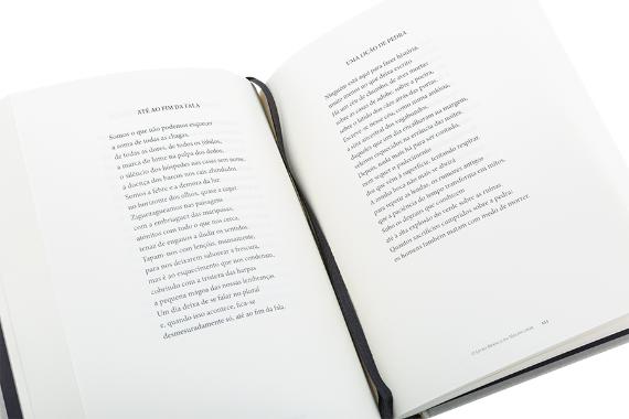 Foto 3 do produto O Livro Branco da Melancolia