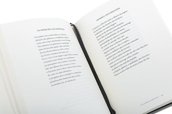 Foto 4 do produto O Livro Branco da Melancolia