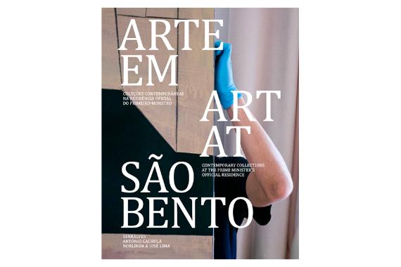 Foto 1 do produto ARTE EM SÃO BENTO