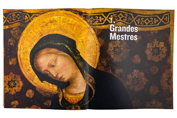Foto 2 do produto Alvaro Pirez dEvora. Um pintor português em Itália nas vésperas do Renascimento