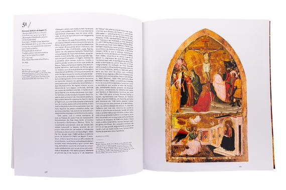 Foto 5 do produto Alvaro Pirez dEvora. Um pintor português em Itália nas vésperas do Renascimento