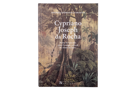 Foto 1 do produto Cypriano Joseph Da Rocha