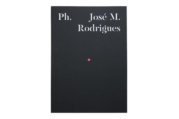 Foto 1 do produto José M. Rodrigues Ph.05