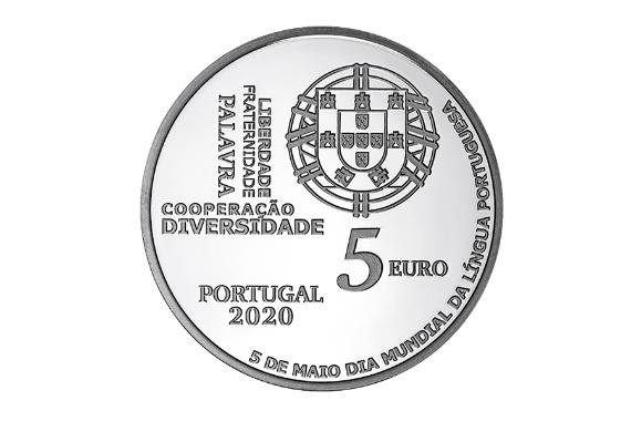 Photo 3 of product UNESCO WORLD PORTUGUESE LANGUAGE DAY