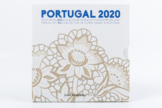 Foto 1 do produto Série Anual 2020 (BNC)