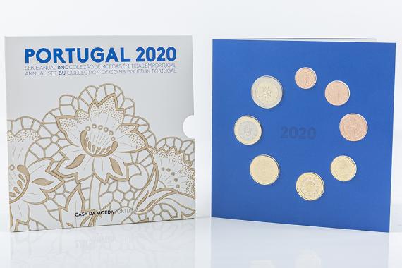 Foto 2 do produto Série Anual 2020 (BNC)