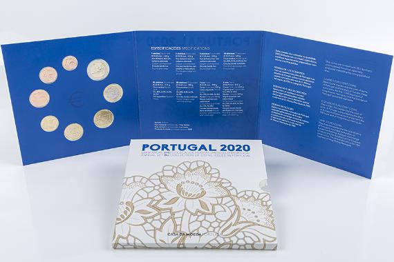 Foto 3 do produto Série Anual 2020 (BNC)