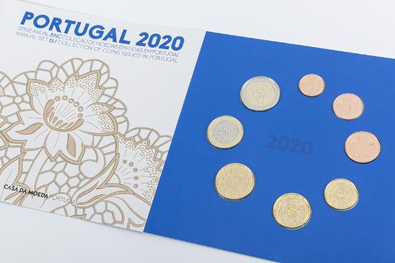 Foto 4 do produto Série Anual 2020 (BNC)