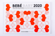 2020 Annual Series - Baby (FDC)
