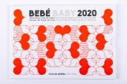 Série Anual 2020 Bebé (FDC)