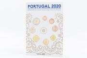 Série Anual 2020 (FDC)