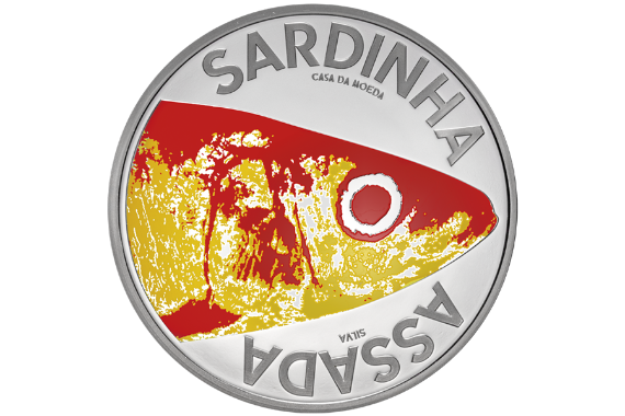 Photo 2 of product PORTUGUESE GASTRONOMY: THE SARDINES