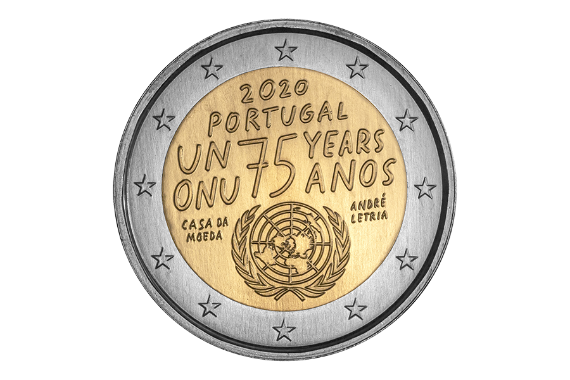 Photo 2 of product 75Th Anniversary of United Nations