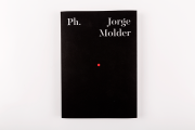 Jorge Molder Ph. 01